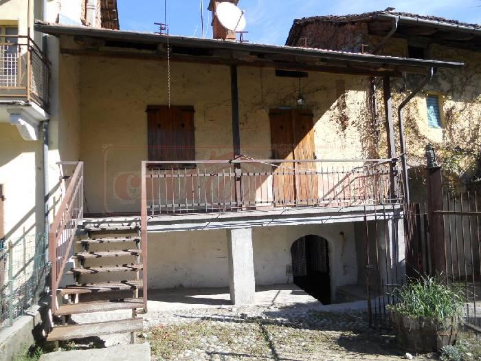 Foto 1 di Casa Monteu Da Po