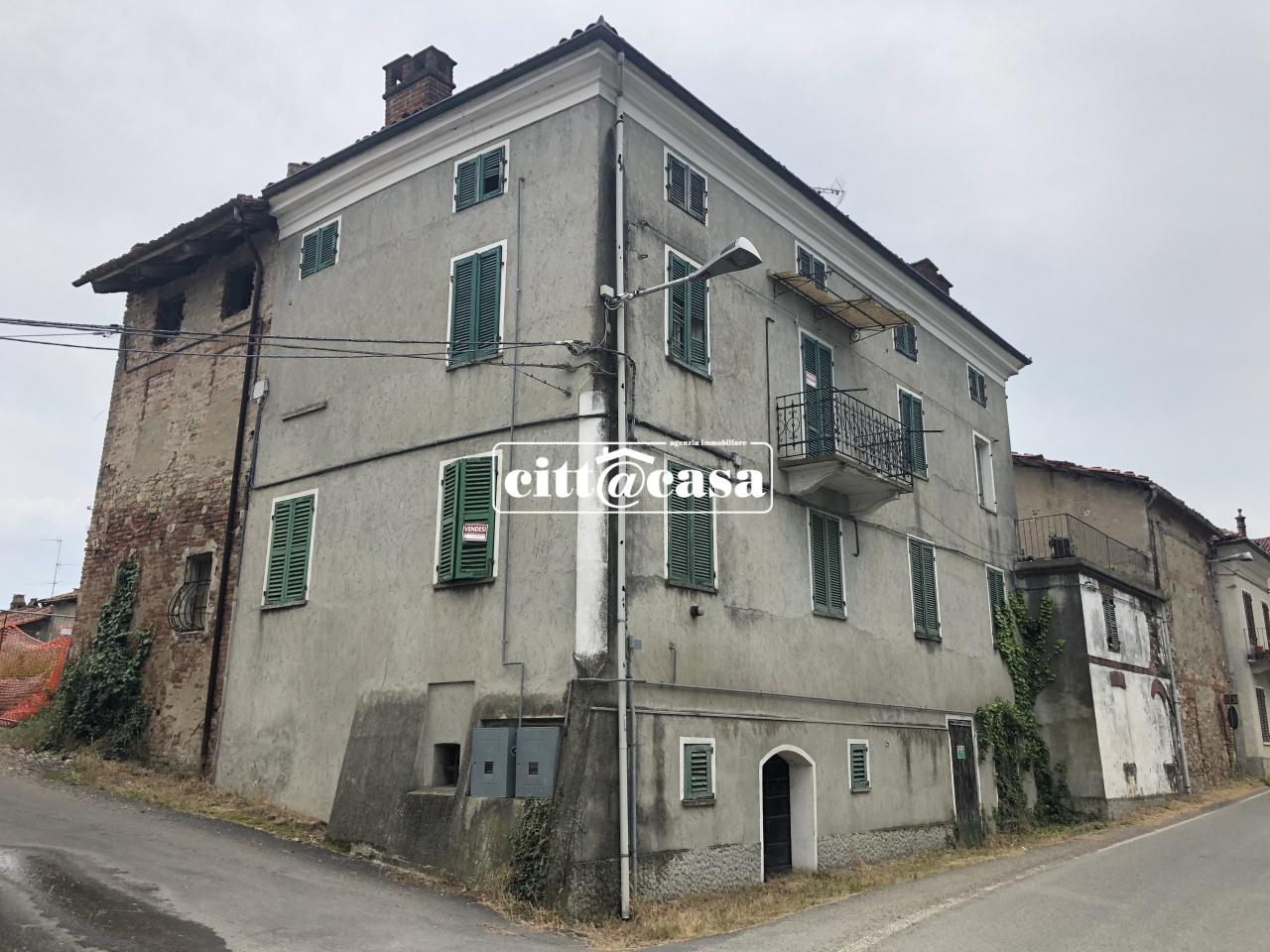 Foto 1 di Rustico / Casale Verrua Savoia